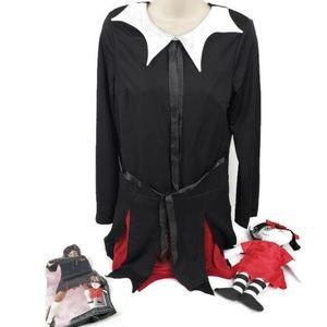 Bad School Girl Halloween Costume